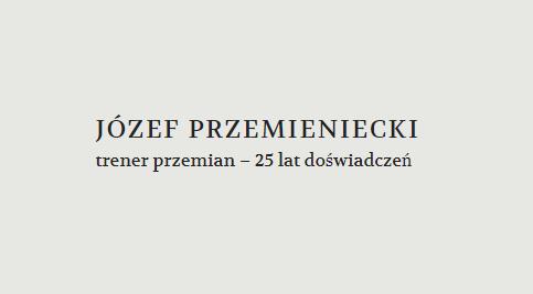 Przemiany.org - Trener Przemian