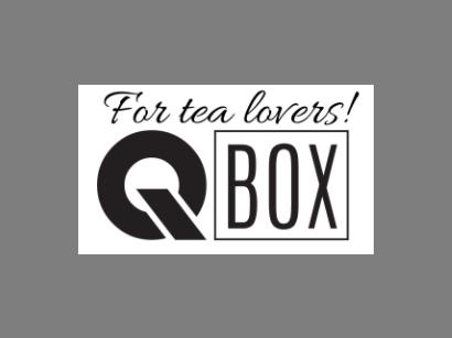 Qboxed herbaty świata - zielone, czerwone, białe, yerba mate