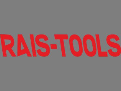 Rais-Tools - Cięcie laserem i gięcie blach
