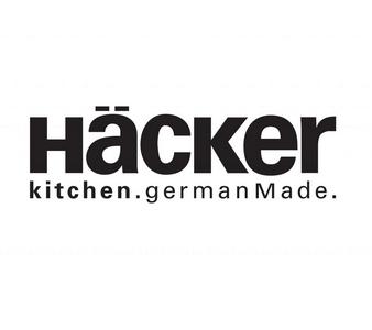 Salon kuchni bielsko-biała firmy Häcker