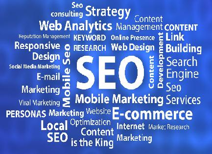 SEO IDEO - pozycjonowanie stron internetowych