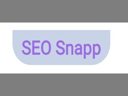 SEO Snapp - pozycjonowanie stron www
