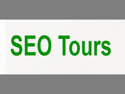 SEO Tours - pozycjonowanie stron internetowych