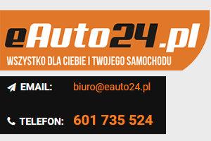 Sklep kosmetyki samochodowe - motoryzacyjny eAuto24.pl