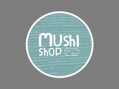 Sklep z biżuterią handmade Mushi Shop