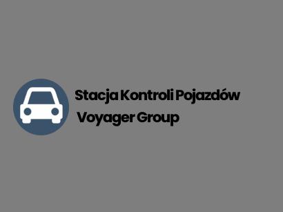 Stacja Kontroli Poznań - Voyager Group