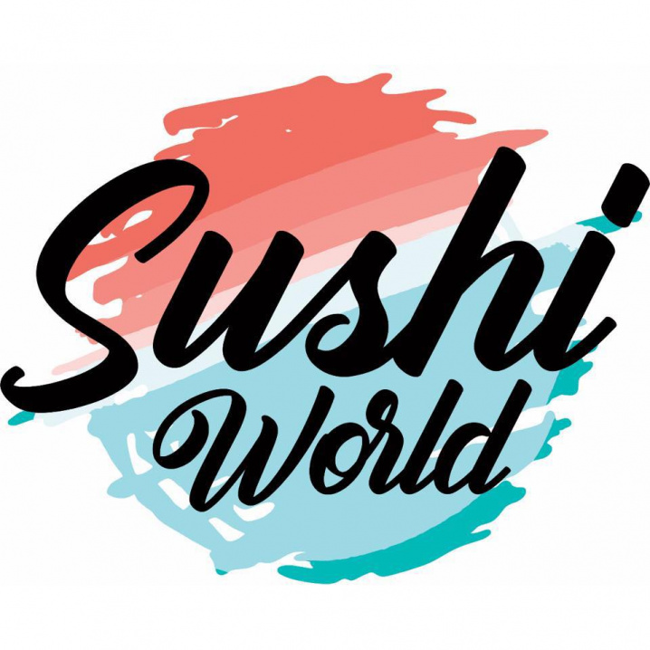 Sushi World – Take away