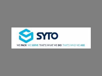 Syto Co-Packaging - usługi konfekcjonowania, pakowania i kompletacji produktów