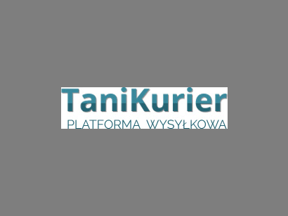 Tani kurier - najtańsze przesyłki kurierskie i paletowe