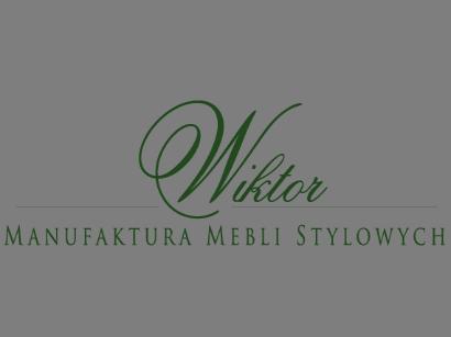Wiktor Meble stylizowane z litego drewna