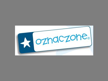 www.oznaczone.pl - etykiety i naklejki dla dzieci