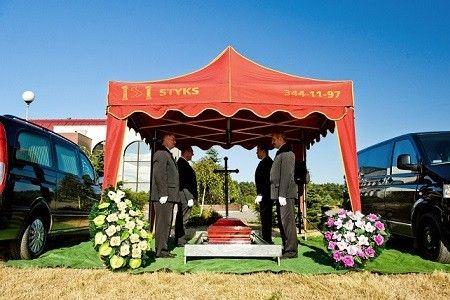 Zakład Pogrzebowy Styks
