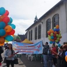 Gryfice: Dzień Godności Osoby z Niepełnosprawnością Intelektualną, 25 lecie PSONI