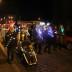 Parada Światła i Spotkanie Wigilijne w Gryficach