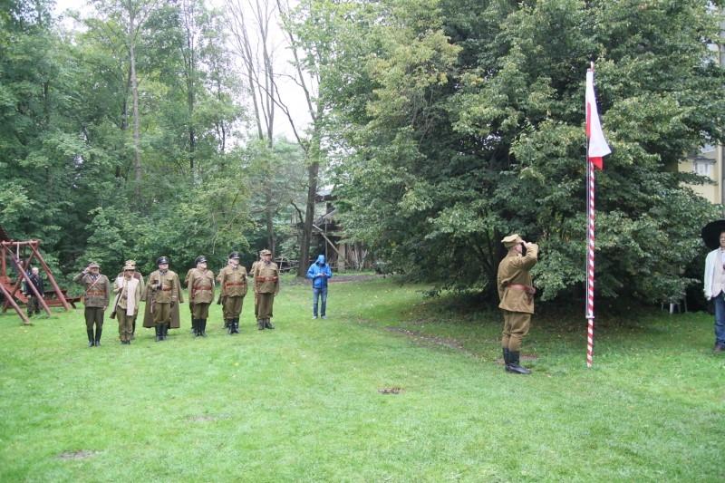 """W 80 rocznicę śmierci majora Henryka Dobrzańskiego """"HUBALA"""""""